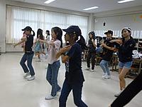 ダンスクラブ