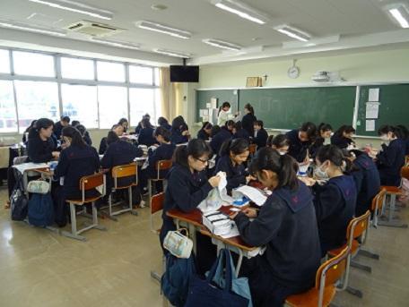 奉仕活動 - 中学高等学校お知ら...